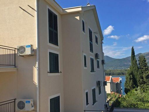 Tivat, Đuraševići – nov dvosoban stan 70m2, u blizini mora - slika 3