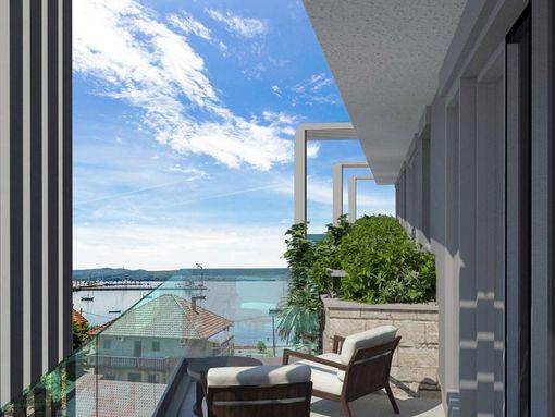 Tivat, Seljanovo – luksuzan jednosoban apartman, 300m od kompleksa Porto Montenegro - slika 3