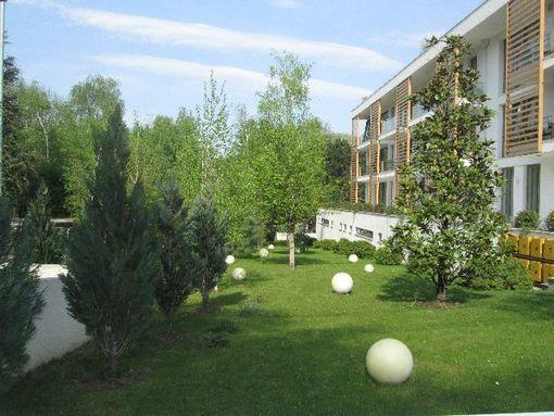 Dedinje kod Pinka, 5.0 lux novogradnja, id 3768 - slika 2