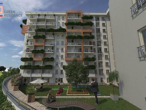 """Kompleks """"Green Residence""""- Dragoslava Srejovića br.2  - slika 2"""