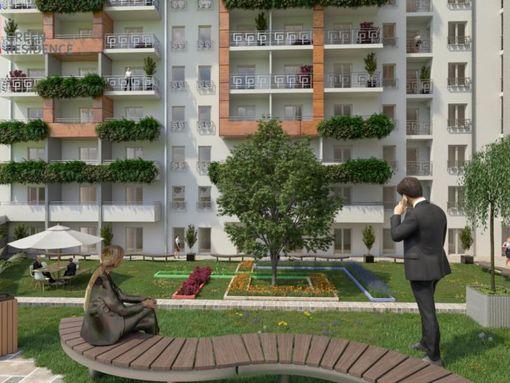"""Kompleks """"Green Residence""""- Dragoslava Srejovića br.2  - slika 3"""
