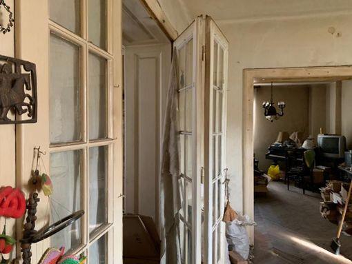 Vracar, Braničevska 113 kvm salonski stan  - slika 3