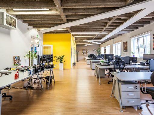 Poslovni prostor - kancelarije 118m2, preko puta Hotela Zira, sa dva parking mesta - slika 3