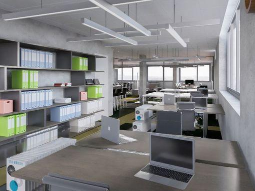 Bulevar Oslobođenja, LUX Poslovni Prostor +160 m2 terasa - slika 2