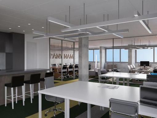 Bulevar Oslobođenja, LUX Poslovni Prostor +160 m2 terasa - slika 3