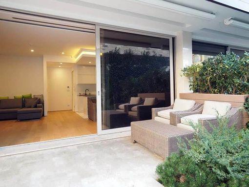 Budva, Dukley Gardens – ekskluzivan jednosoban apartman sa pogledom na more - slika 2