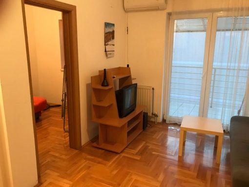 Izdajem 1.5 namešten stan u Mirijevu 37m2 - slika 3