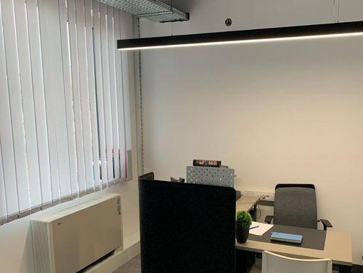 Kancelarijski prostor za izdavanje - Coworking. Beograd, 22 Eur/m2 - slika 3
