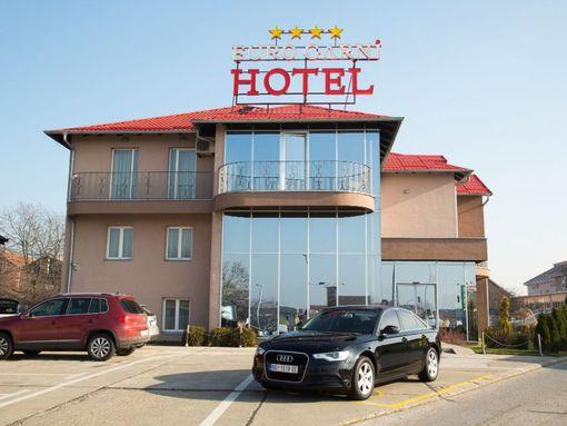 Hotel u radu - slika 2
