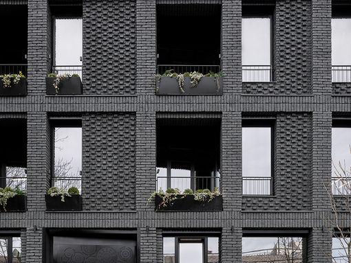 Poslovna zgrada A+ klase Dorćol - slika 3