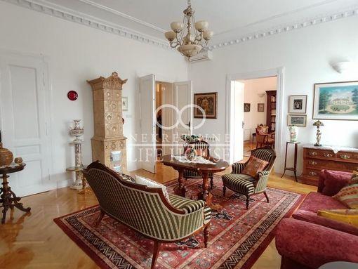 Lux salonski stan na Dorćolu ID#1124 - slika 3