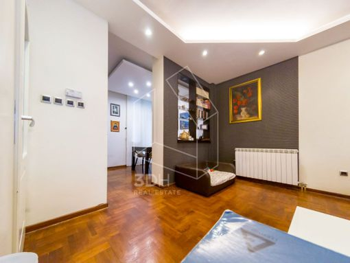 Đeram 135m2, 3.5 stan sa terasom 50m2 i garažom - slika 3