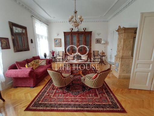 Lux salonski stan na Dorćolu ID#1124 - slika 2