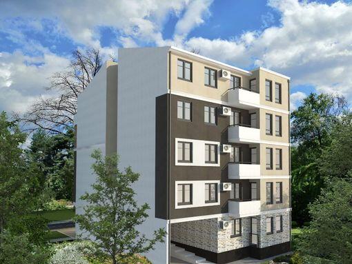 Prodaja stanova u centru Pančeva, novogradnja - slika 2
