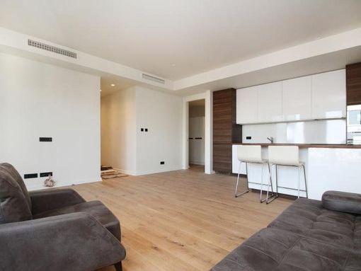 Exclusive 3.0 apartment / Exclusive building / Dedinje PINK - slika 3