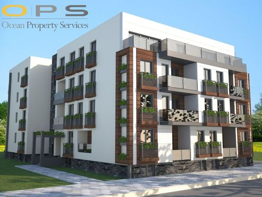 Dvosoban stan, Novogradnja, 45,36m2, 1.650 EUR+PDV - slika 2