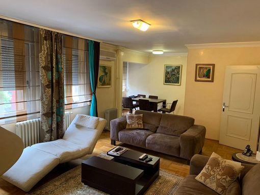 Prodaja stana-Kosovska,96m2 - slika 2
