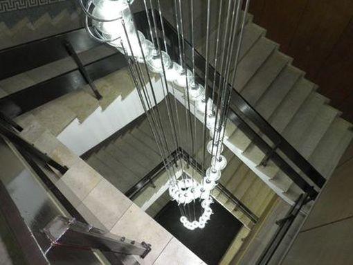 Izdaje se poslovni prostor 490m2 u centru Kragujevca - slika 2