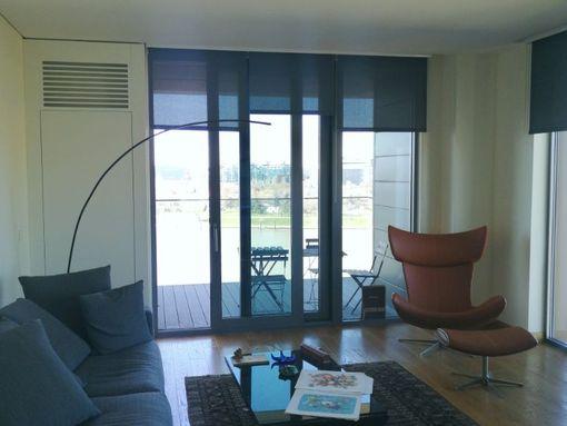 Luksuzan stan na najprestižnijoj lokaciji u Beogradu Kula A 2 terase 141m2 +2 garažna mesta - slika 2