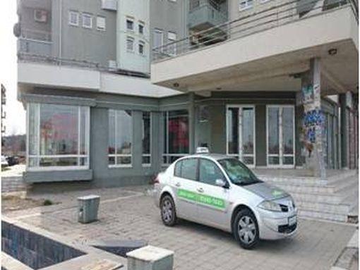 Poslovni prostor u ulici Kneza Lazara,Jagodina EUR 290.000 - slika 2