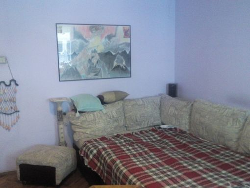 luksuzan trosoban stan sa baštom - slika 3