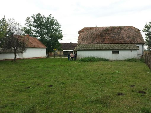 Mileševo,Jožefa Atile 7-Porodična stambena kuća - slika 3