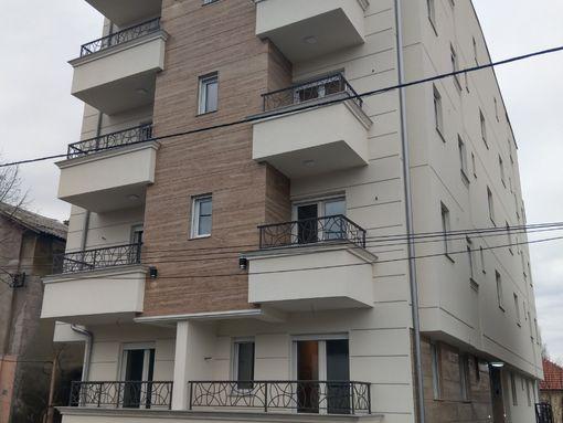 Uknjiženo-Direktna prodaja stanova-Povraćaj pdv-a 10% - slika 2