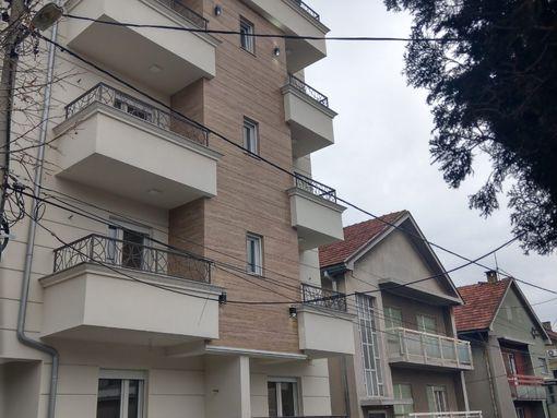 Uknjiženo-Direktna prodaja stanova-Povraćaj pdv-a 10% - slika 3