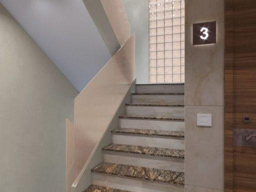 Subotička stanovi 37m2,42m2,45m2,59m2,60m2 i 106m2 1900€ + PDV - slika 3