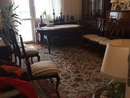 Lep , renoviran stan na odličnoj lokaciji na Vračaru  - slika 2