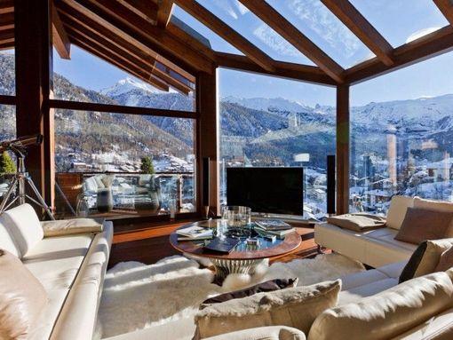 Kopaonik centar,extra lux skijaški apartmani ! 200m od svih ski staza ! Retko u ponudi ! Prodaja direktno od vlasnika.Samo za odabranu klijentelu. - slika 2