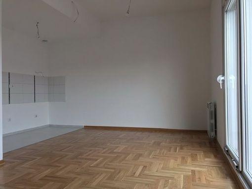 Novi Beograd, Ledine, novi stambeni kompleks, useljivi stanovi - slika 3