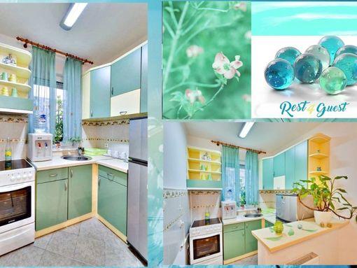 Moderan studio-apartman u blizini centra Novog Sada - MESTO VAŠEG ODMORA - slika 2