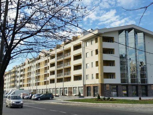 Filmski grad,Kneza Višeslava,260 m2 - slika 3
