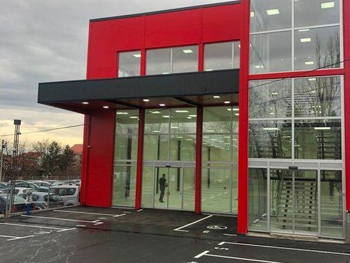 Nova poslovna zgrada u Vojvođanskoj ulici  - slika 3