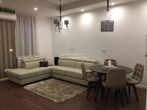 Luksuzni stanovi A blok - Lux stan sa garažom na Novom Beogradu - slika 3