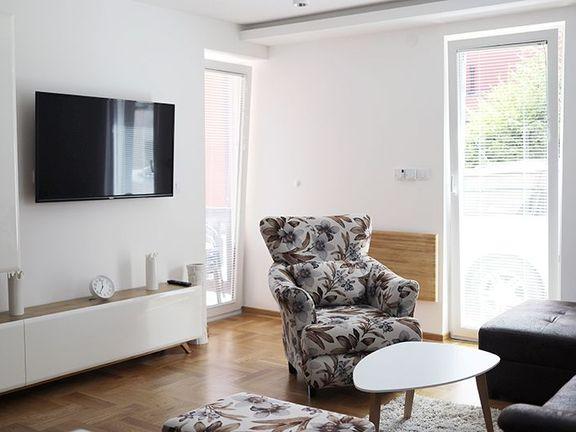 Prodaje se LUX apartman na Zlatiboru