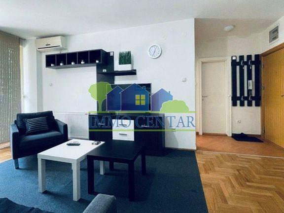 Novi Sad, Socijalno - Odličan, namešten jednoiposoban stan ID#9139043