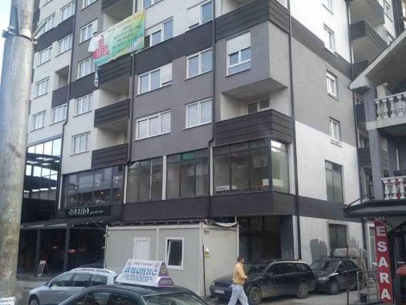 Na prodaju stan u strogom centru Novog Pazara