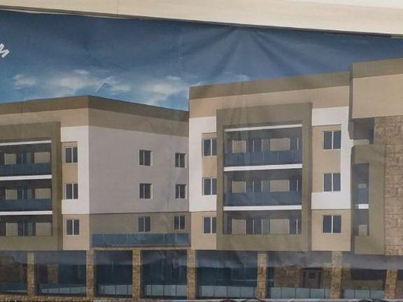 Novi Banovci-Centar-novo- stanovi sa PDV-om 40m2 do 88m2