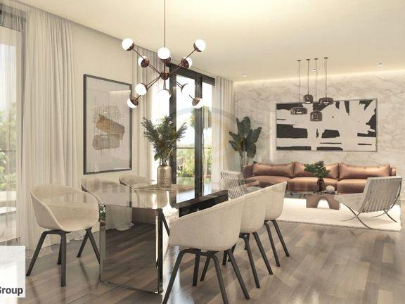ALTERRA UNA - LUX SMART HOME - PENTHOUSE