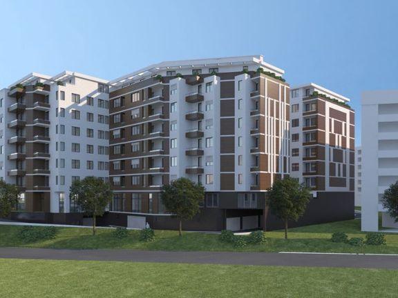Novogradnja - Beranska 1