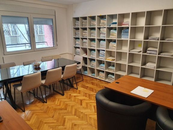 Kvalitetan trosoban stan na Vračarskom platou, Tomaša Ježa, 113m2