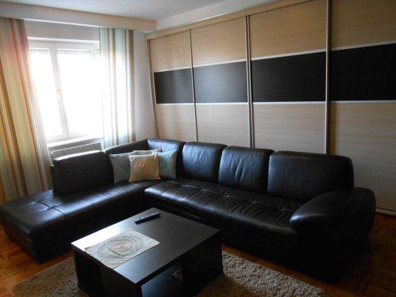 Bežanijska kosa II - Marka Čelebonovića 2,0 s, 60 m2, lux uredjen