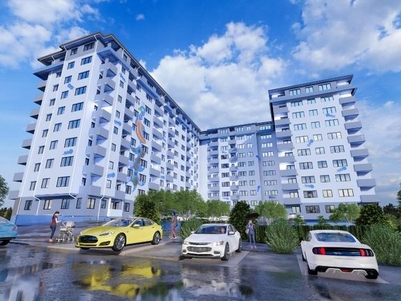 Prodaja stanova Kragujevac