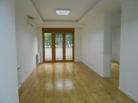 A Blok, 2,0 s, 54 m2, prazan za poslovni prostor