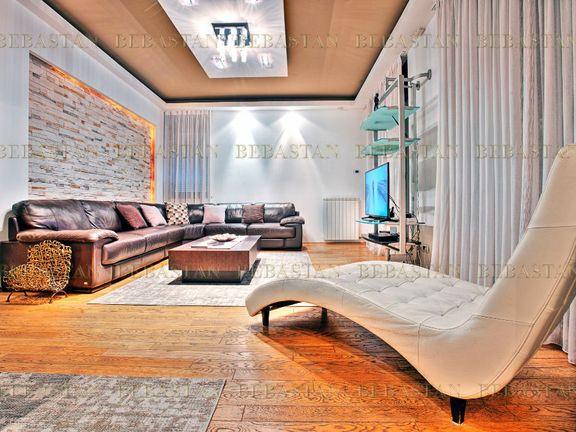 Luksuzni stanovi na Dedinju / 4.0 - 2 garazna - Bazen