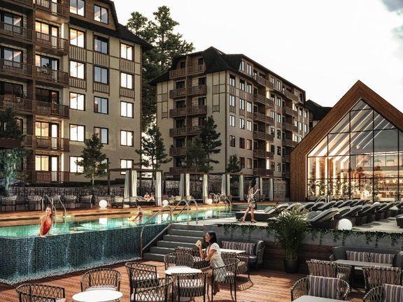 Titova Vila Apartments & SPA -  Zlatibor kakav ste čekali!
