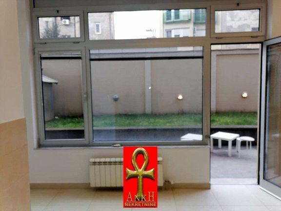 CARA NIKOLAJA II, 2.0, 37m2 - LUX NOVO - VRAČARSKI PLATO - EKSKLUZIVA !!