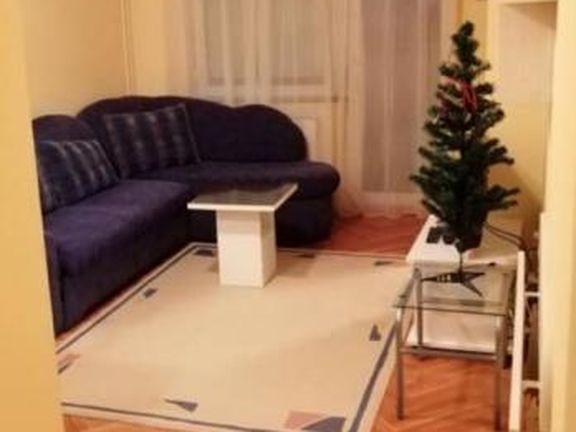 Jednoiposoban stan u ulici Cara Dušana